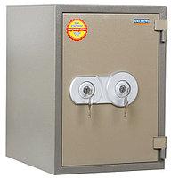 Огнестойкий сейф VALBERG FRS-49 KL (490x350x430)