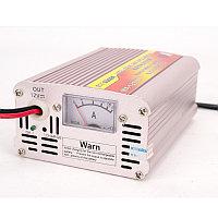 Зарядное устройство для автомобильного аккумулятора 12В, 10А