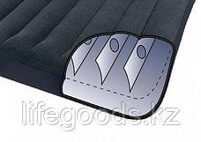 Двуспальный надувной матрас 203x152x25 см, Intex 66769, фото 3