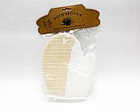 Мочалка-рукавица натуральная SAFI TEX (Сафи Текс)