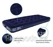 Односпальный надувной матрас 185х76х22 см, Bestway 67000, фото 3
