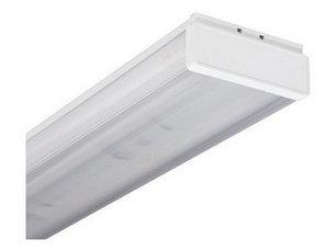 Светильники люминесцентные потолочные накладные