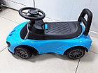 Игрушка Толокар Ferrari для детей, фото 3