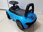 Игрушка Толокар Ferrari для детей, фото 5