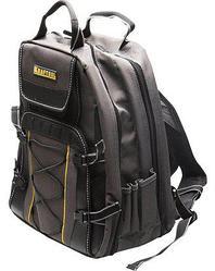 Сумка рюкзак для инструмента KRAFTOOL 38745, INDUSTRIE, два внутренних отделения, 49 карманов