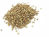 Мастербатч золотистый перламутр П55355/01-ПТ