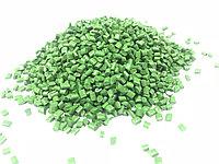 Мастербатч зеленый П55410\12-ПТ