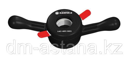 Гайка быстросъемная HAWEKA для 40х4мм вала