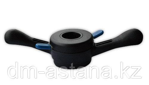 Гайка быстрозажимная с прижимной чашкой 36х3 мм