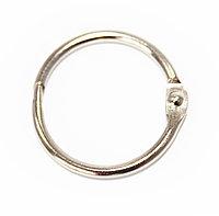 Металлическое кольцо с фиксатором 30мм