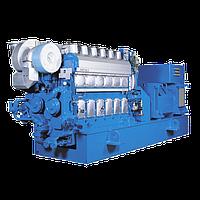 Двигатель Wartsila W 4L20, Wartsila W 6L20, Wartsila W 8L20, Wartsila W 9L20, Wartsila 6L26, Wartsila 8L26