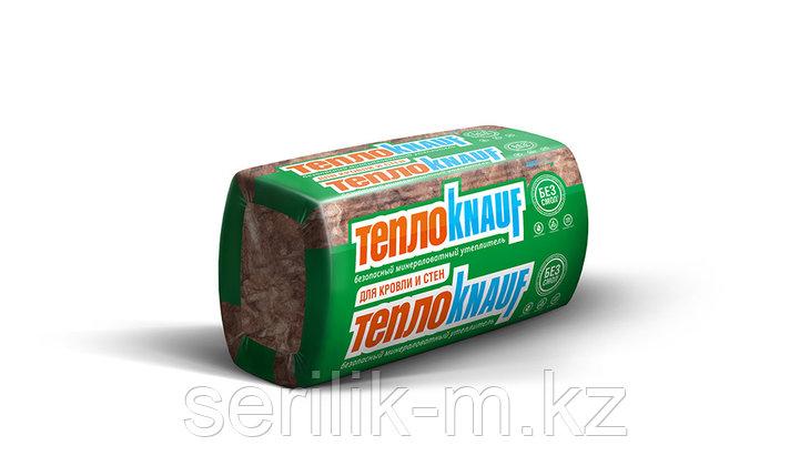 Минеральная плита ТеплоKNAUF Для КРОВЛИ, фото 2