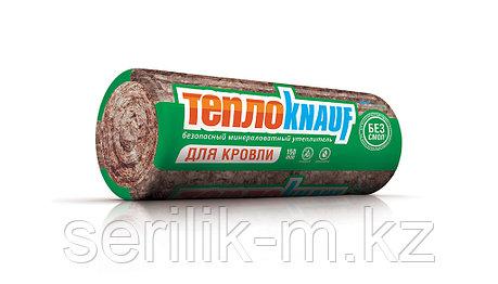 Минеральная вата ТеплоKNAUF Для КРОВЛИ и СТЕН, фото 2