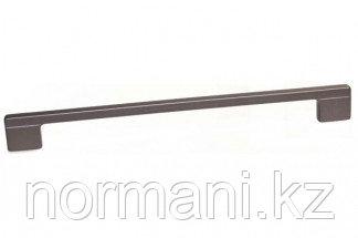 Ручка-скоба 288-256мм, отделка титан