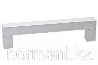 Ручка-скоба 288 мм, отделка алюминий анодированный