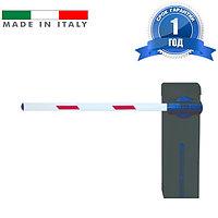 Шлагбаум GIOTTO 30BT Baza BFT - Италия (открытие - 4.0 сек, стрела - 4.6 м, до 3000 циклов/24часа)