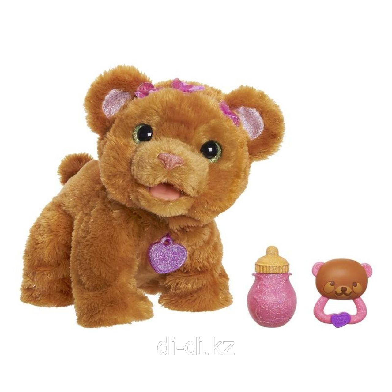 """Интерактивная игрушка FurReal Friends """"Медвежонок"""" (звук, движение)"""