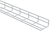 DKC Проволочный лоток 50х100 L3000 L-тип