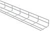 DKC Проволочный лоток 50х150 L3000 L-тип
