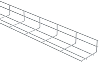 DKC Проволочный лоток 50х150 L3000 L-тип, фото 1