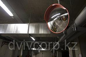Зеркало обзорное 800 мм, уличное, купить в Алматы