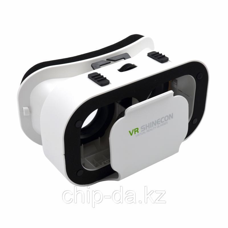 Очки 3D-кинотеатр VR Shinecon