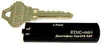 Диктофон цифровой Edic-mini Card16 A97