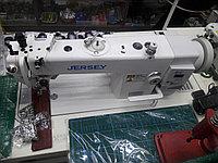 Шагающая швейная машина Jaki