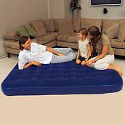 Двуспальный надувной матрас 203x152x22 см, Bestway 67003