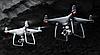 DJI Phantom 4 Pro Obsidian дрон