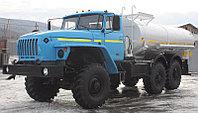 Автоцистерна АЦПТ-9,5-4320