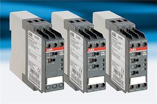 Контакторы, аксессуары, тепловые реле (ABB)