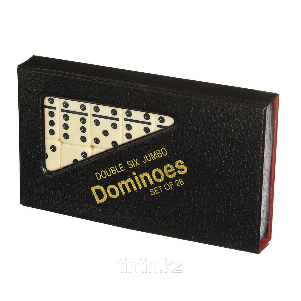 """Домино """"Классика"""" - 17.5 х 11.5 см"""