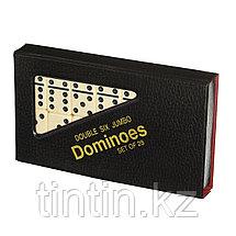 """Домино """"Классика"""" - 15 х 9 см, фото 2"""