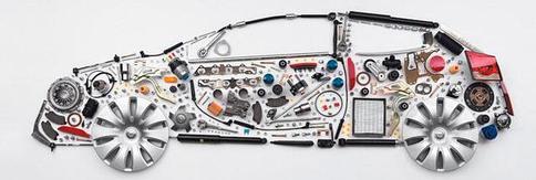 Автомобильные аксессуары и дополнительное оборудование