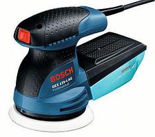 Шлифмашина Bosch GEX 125-1 AE Professional
