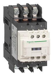 Реле тепловые, промежуточные и аксессуары (Schneider Electric)