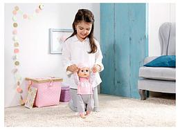 "Baby Annabell ""Учимся ходить"", кукла Беби Анабель"