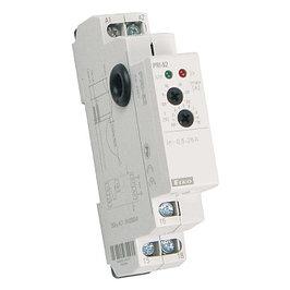 Реле напряжения, тока, времени, контроля, фотореле, контакторы (ELKO EP)