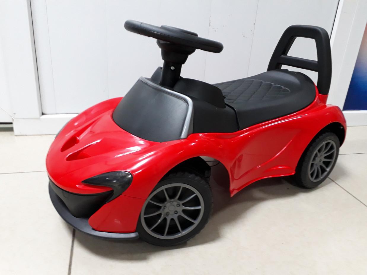 Детский Толокар Ferrari. Отличный подарок! Рассрочка. Kaspi RED.