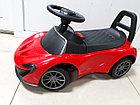 Детский Толокар Ferrari. Отличный подарок! Рассрочка. Kaspi RED., фото 4