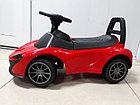 Детский Толокар Ferrari. Отличный подарок! Рассрочка. Kaspi RED., фото 5