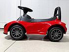 Детский Толокар Ferrari. Отличный подарок! Рассрочка. Kaspi RED., фото 6