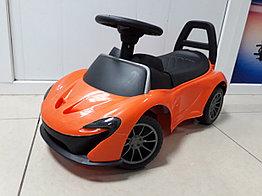 Машинка-каталка Толокар Ferrari. Для ваших детей!