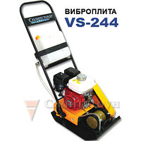 Виброплита VS 244