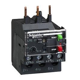 Контакторы серии LC1E, тепловые и промежуточные реле, аксессуары (Schneider Electric)