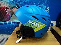 Шлем BIWEC MS- 88, голубой
