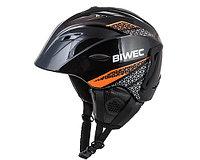 Шлем BIWEC MS-92, черный