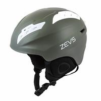 Шлем ZEVS MS-96, зеленый
