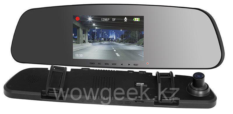 Зеркало Видеорегистратор с камерой заднего вида CAR SCREEN